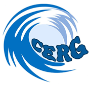 CERG Wave Logo